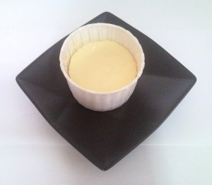 New York Miniature Cheesecake